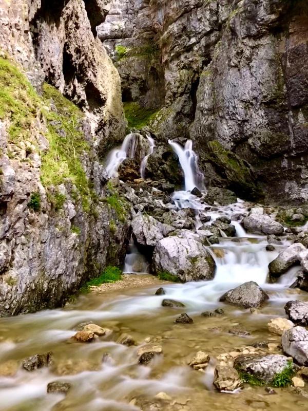 Paul waterfall